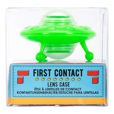 NPW Gifts - UFO Contact Lens Case