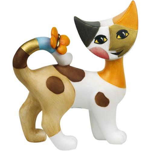 Goebel Tierfigur Clara bunt Tierfiguren Figuren Skulpturen Wohnaccessoires