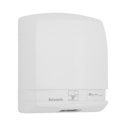 Merida Händetrockner - elektrisch - 140 W - weiß M96A