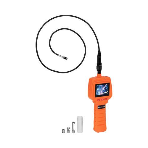 """Steinberg Systems Endoskop Kamera - 2,4"""" LCD - 180° - Ø 5,5 mm - IP67 SBS-EC-55"""