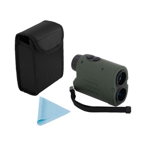 Uniprodo Entfernungsmesser - 600 m UNI_RANGEFINDER_01