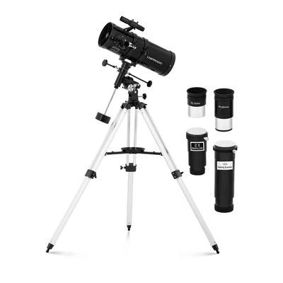 Uniprodo Teleskop - Ø 150 mm - 1...