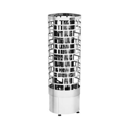 Uniprodo Saunaofen - 9 kW - Säulenofen - 30 bis 110 °C UNI_SAUNA_V9.0KW