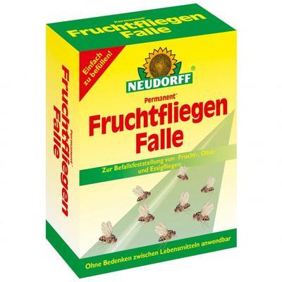 Permanent® FruchtfliegenFalle