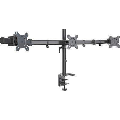 Duo Collection Monitor-Halterung Game-Rocker MH-M-30 schwarz Computer Zubehör SOFORT LIEFERBARE Technik
