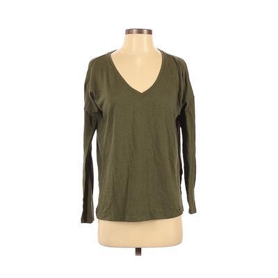 Old Navy Long Sleeve T-Shirt: Gr...