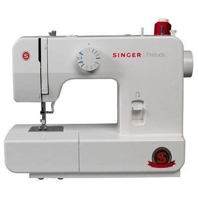 Machine à coudre SINGER PRELUDE 1408