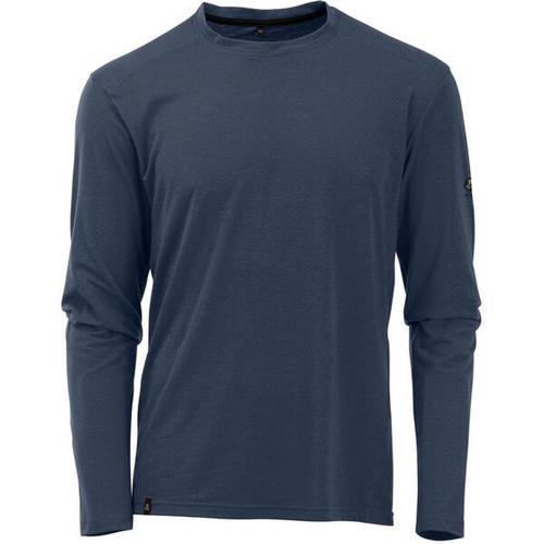 MAUL Herren Shirt KOEnigstuhl SP fresh - 1/1 T, Größe 56 in blue