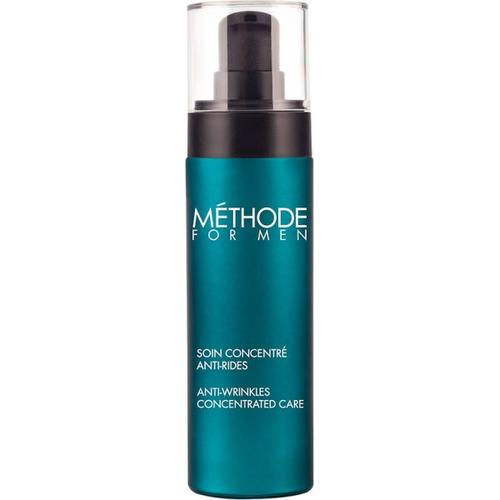 Jeanne Piaubert Methode for Men Methode for Men Soin Concentré Anti-Rides 50 ml Gesichtsemulsion