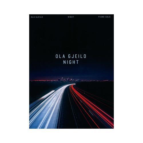 Chester Music Ola Gjeilo Night