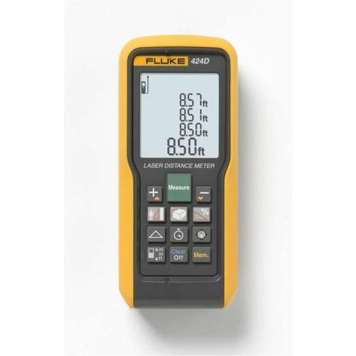 424D Laser-Entfernungsmesser
