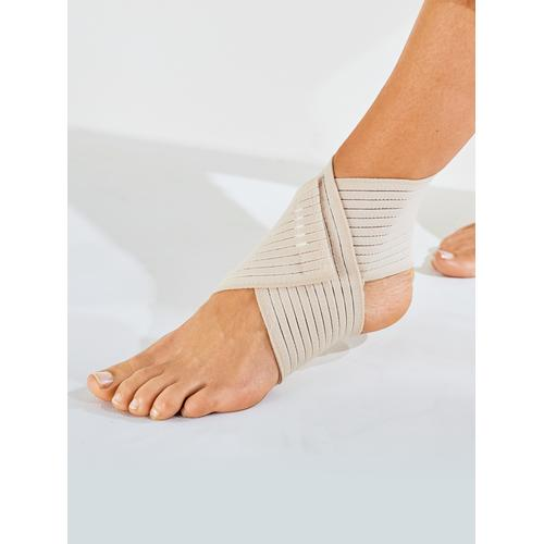Avena Herren Knöchelgelenk-Bandage Beige