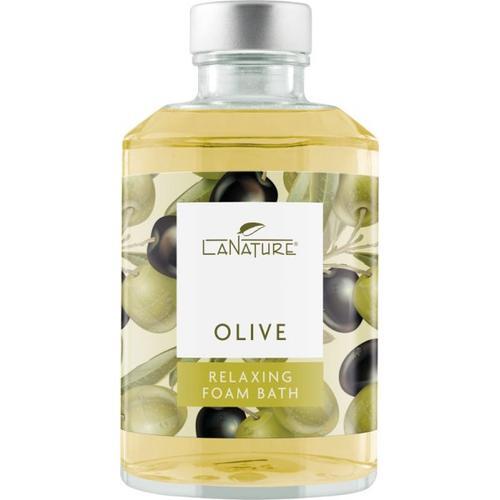 LaNature Schaumbad Olive 250 ml