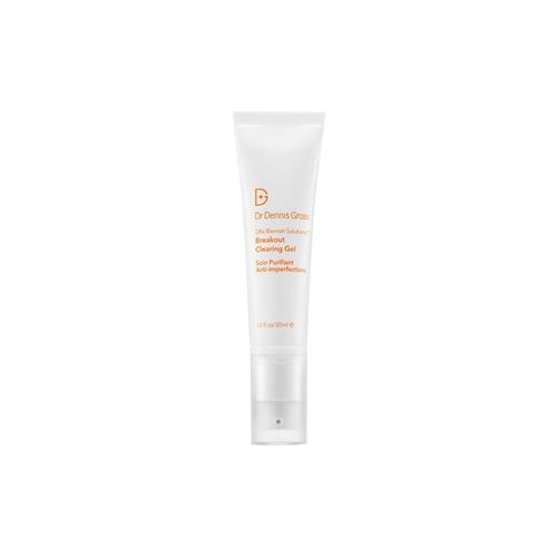 Dr Dennis Gross Skincare Pflege DrX Breakout Clearing Gel 30 ml