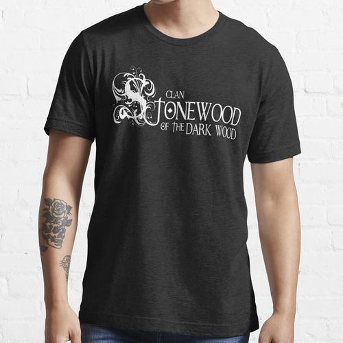 Dark Crystal Clan Stonewood of the Dark Wood Essential T-Shirt