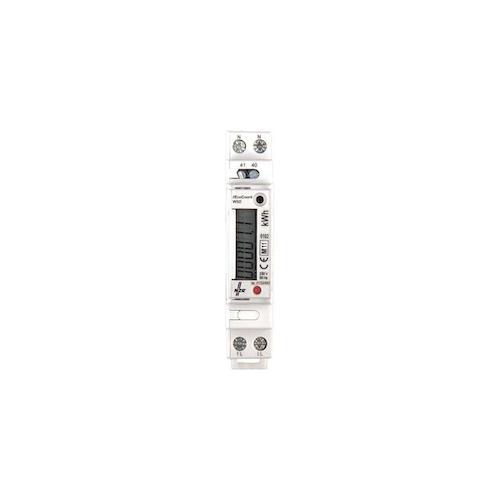 NZR Wechselstromzähler EcoCount WSD 32M 30220416