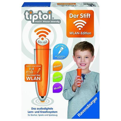 tiptoi®-Stift WLAN-Edition, bunt