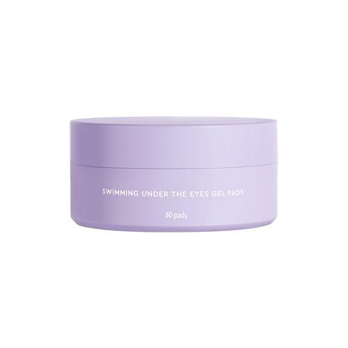 florence by mills Skincare Eyes & Lips Swimming Under The Eyes Gel Pads 60 Stk.