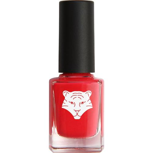 All Tigers Nail Laquer 196 Fuchsia 11 ml Nagellack