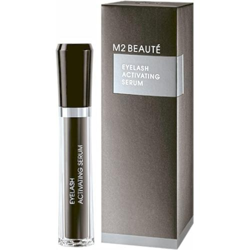 M2Beaute M2 Lashes Eyelash Activating Serum Wimpernserum 4 ml