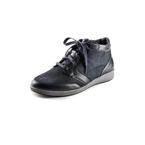 Ganter Damen Ganter-Prophylaxe-Boots Blau