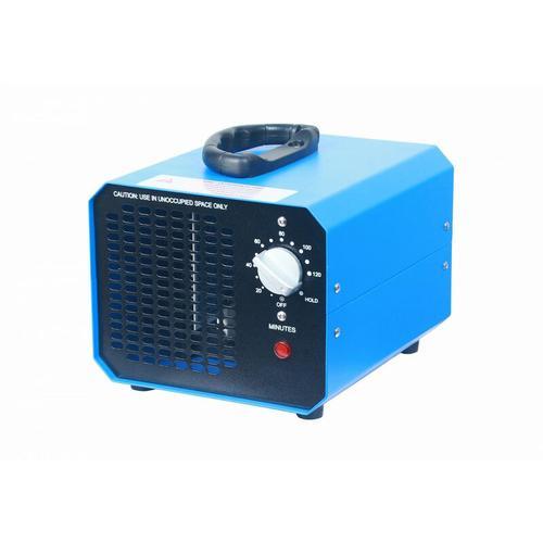 Ledkia - Ozonkeimtötungsmaschine 100W für die Desinfektion mit Zeitschaltuhr 10g/Std. 100 W