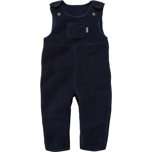 Fleece-Latzhose Polartec®, blau, Gr. 68/74