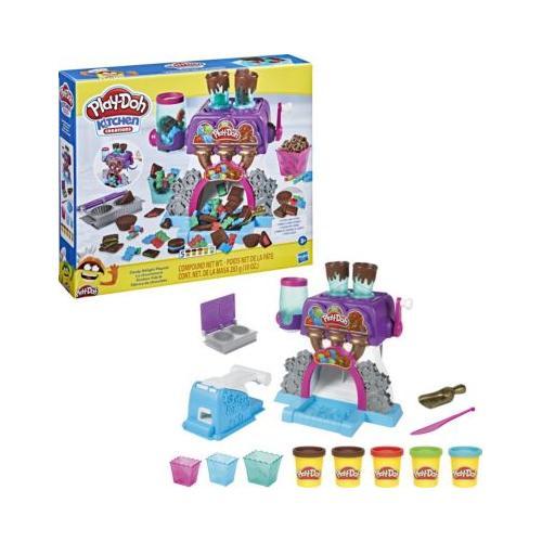 Play-Doh Bonbon Fabrik Knetset