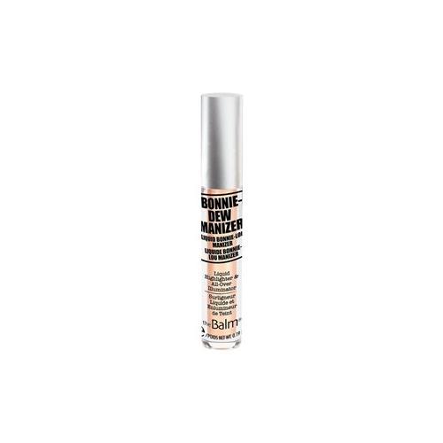 The Balm Gesicht Highlighter Bonnie-Dew Manizer Liquid Highlighter 5,50 ml