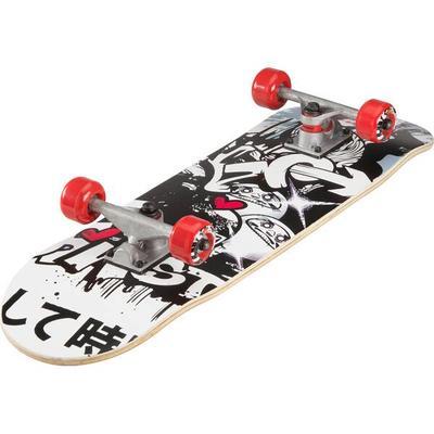 FIREFLY Skateboard Graffiti, Grö...
