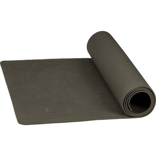 ENERGETICS Fitnessmatte / Yogamatte, Größe ONE SIZE in Oliv