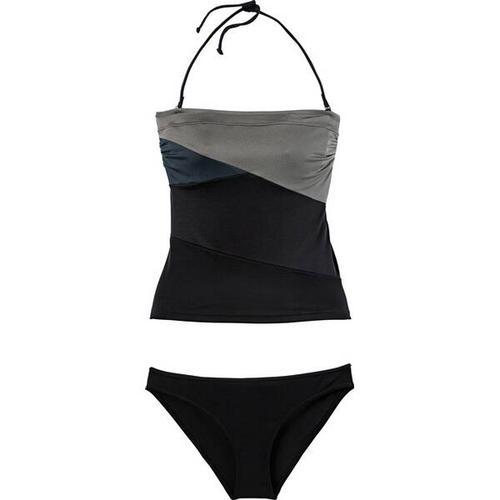 etirel Damen Bikini ETIREL Damen Tankini Maris, Größe 38B in Schwarz