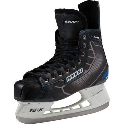 BAUER Herren Eishockeyschuhe Eis...