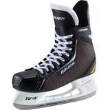 BAUER Kinder Eishockeyschuhe Eis...