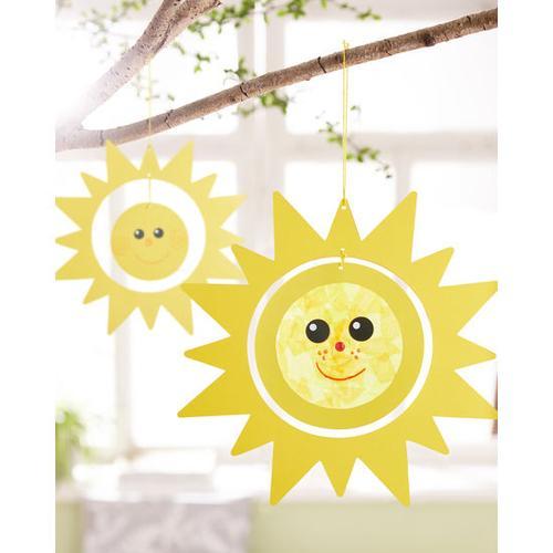 JAKO-O Sonnenfänger, gelb