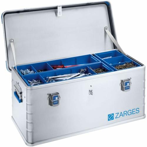 Zarges - Eurobox Transportkiste 40708 - 800 x 400 x 340 mm