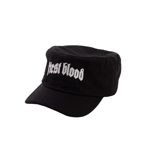 First Blood - FB Logo Army - Caps