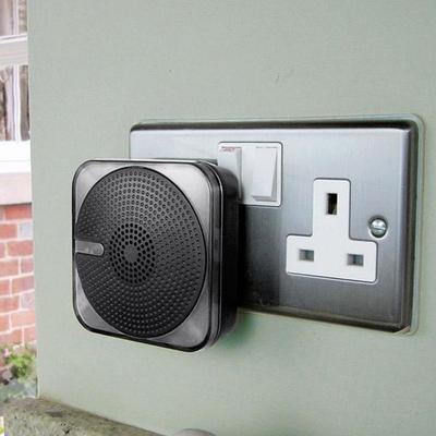 Kinetic Doorbell by Coopers of Stortford