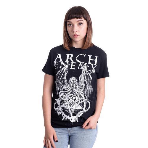 Arch Enemy - Cthulhu - - T-Shirts