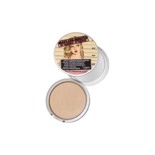 The Balm Gesicht Highlighter Mary-Lou Manizer Highlighter 9,06 g