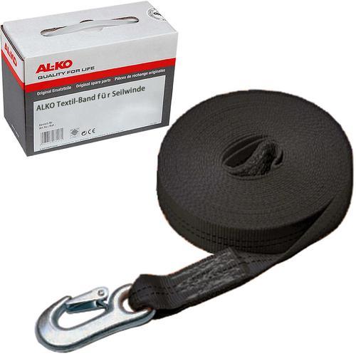 Al-ko Textil-band Gurtband Für Seilwinde 900 901 Optima 7 M X 50 Mm Bootstrailer Al-ko: 122.56.31