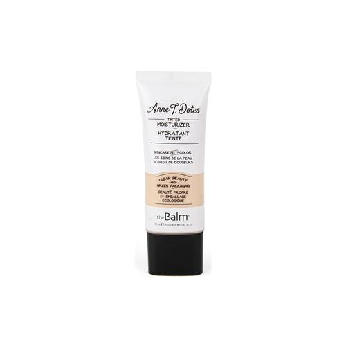 The Balm Collection Clean Beauty & Green Packaging Anne T. Dote Tinted Moisturizer Nr. 26 Medium 30 ml