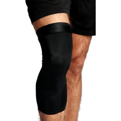 InstantFigure Black Knee Sleeve