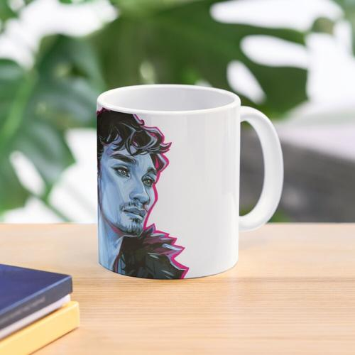 Klaus - no bg Mug