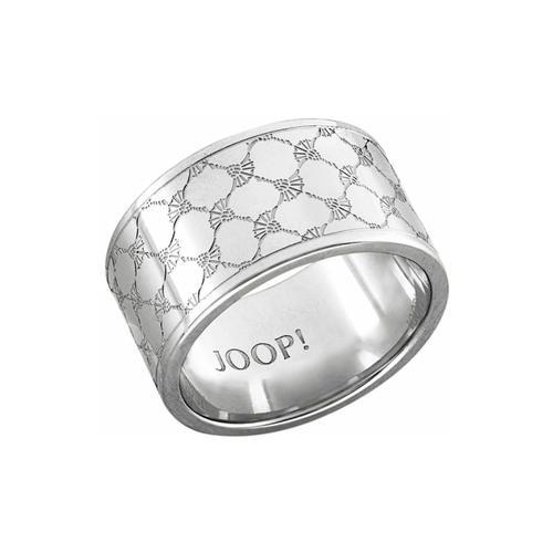 Ring für Herren, Edelstahl JOOP! Silber