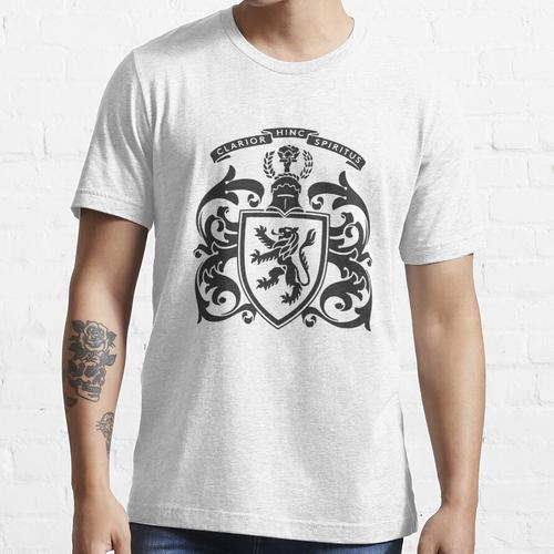 BUCHANAN'S SCOTCH WHISKY LOGO Essential T-Shirt