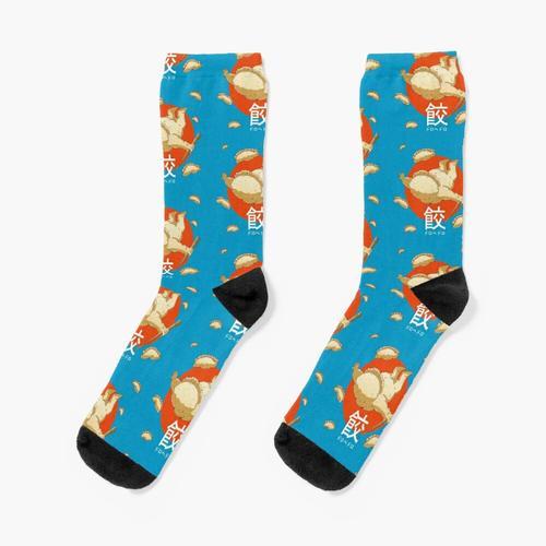 Die Gyoza-Fee Socken