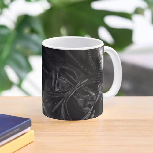 xenomorph Mug