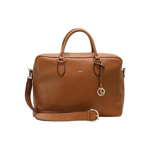Messenger Bag Ella Messenger Bag L.Credi cognac