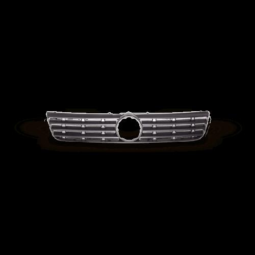 DIEDERICHS Kühlergrill 1281641 Kühlergitter BMW,1 F20,1 F21